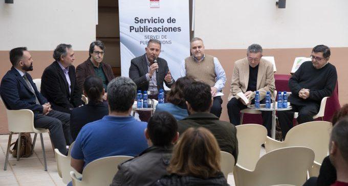 Diputación presenta la revista <em>Aula de Lletres Valencianes</em> para apoyar el estudio y difusión del valenciano