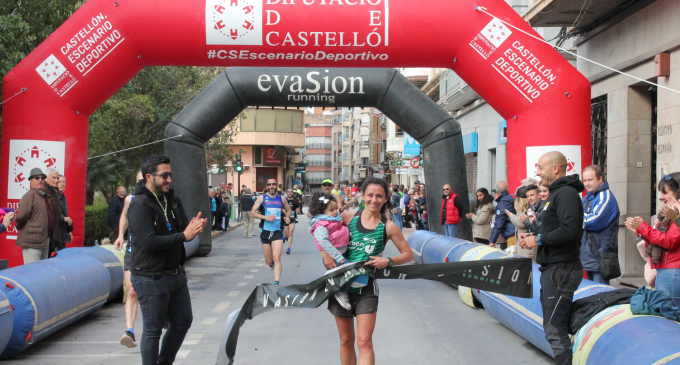 La Diputació dinamitzarà la província amb quatre competicions aquest cap de setmana amb 'Castelló Escenari Esportiu'