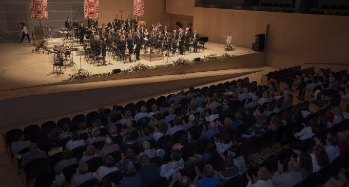 La Diputació congregarà a centenars de músics castellonencs en el XLII Certamen Provincial de Bandes dissabte que ve