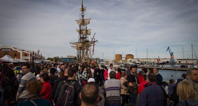 Marco destaca el suport estratègic del Port en el desenvolupament econòmic i social de Castelló