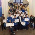 La Diputació impulsa l'activitat dels millors esportistes de la província en aprovar 112 beques per 275.000 euros