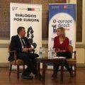 La Diputació conclou el cicle 'Diàlegs per Europa' per a acostar les oportunitats de la UE a la província