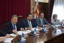 La Diputació convertirà Penyeta Roja en el complex més gran socioeducatiu de la província de Castelló