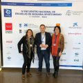 Castelló participa en una trobada nacional d'Escoles de Segona Oportunitat