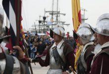 Castelló es posicionarà com a referent mariner en Fitur 2021 amb el timó d'Escala a Castelló