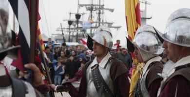 Castelló se alza como capital marinera con la cuarta edición de 'Escala a Castelló'