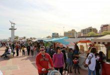 L'autoconfinament i la suspensió d'actes massius, entre les mesures escut a Castelló