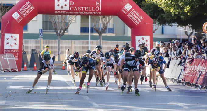 Diputació aprova 2,1 milions per a impulsar competicions i potencial l'esport de la província amb #CSEscenarioDeportivo