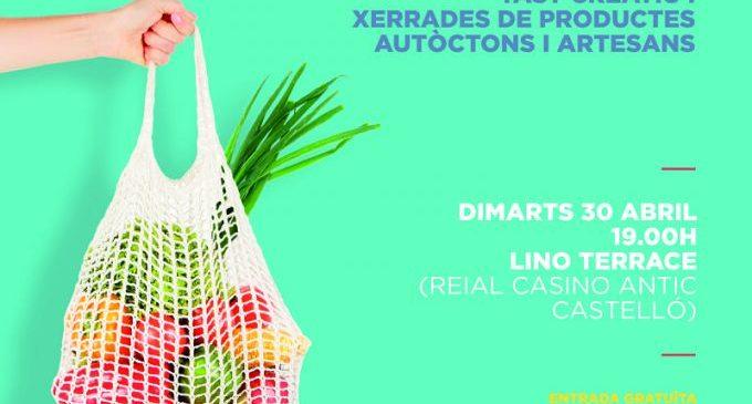 """Castelló aposta pels productes locals i ecològics a la sisena edició de """"Farmers"""""""