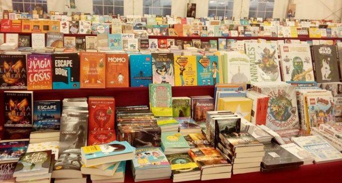 L'Ajuntament presenta la 35a edició de la Fira del Llibre