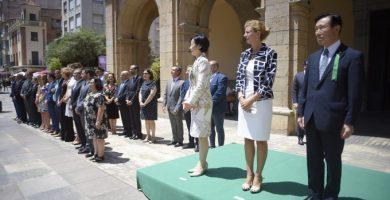 L'Ajuntament enforteix l'aliança amb l'UJI, la Cambra i el port per a impulsar l'economia de Castelló al Japó