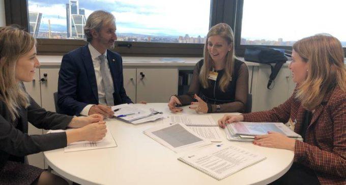 Castelló participarà a la cimera de ciutats atractives per a la inversió Invest in Cities