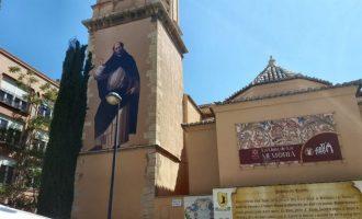 La Llum de la Memòria descobrirà la recuperació de 52 obres del ric patrimoni sacre de la província