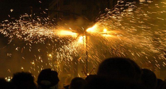 Un año más, el Magdalena Vítol! cierra las fiestas más especiales de Castelló