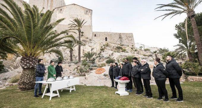 Masterchef es converteix aquest dimarts en una gran plataforma per al turisme i la gastronomia de la província Castelló