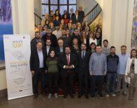 La Diputació i el CEEI consoliden el Move UP! amb el qual ja s'han implantat 72 empreses en 38 municipis de Castelló