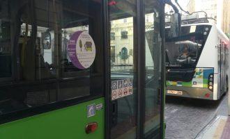 Servei nocturn de TRAM i bus reforçat per a les festes de Sant Pere