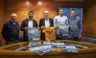 La Diputació promou la celebració de la XVII Copa Promoció Miguel Manrubia de Ciclisme