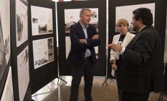 El concurs d'idees de la Diputació per a rehabilitar Sant Joan de Penyagolosa supera totes les expectatives amb fins a 13 projectes