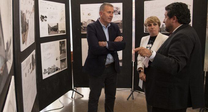 La Diputació porta a San Joan de Penyagolosa una exposició amb els projectes proposats per a rehabilitar el tan emblemàtic lloc