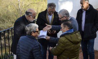 Entitats agràries de Vila-real, Ajuntament i Generalitat s'uneixen per a buscar solucions i canalitzar el futur del sector