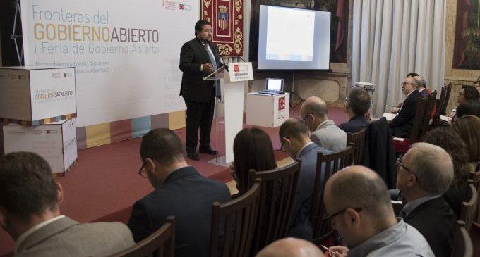 La Diputació obri el seu Pla Estratègic de Subvencions a tots els castellonencs en un nou exercici de transparència