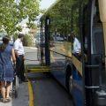 La Diputació aprova el servei de transport adaptat a persones amb discapacitat de centres socials especialitzats