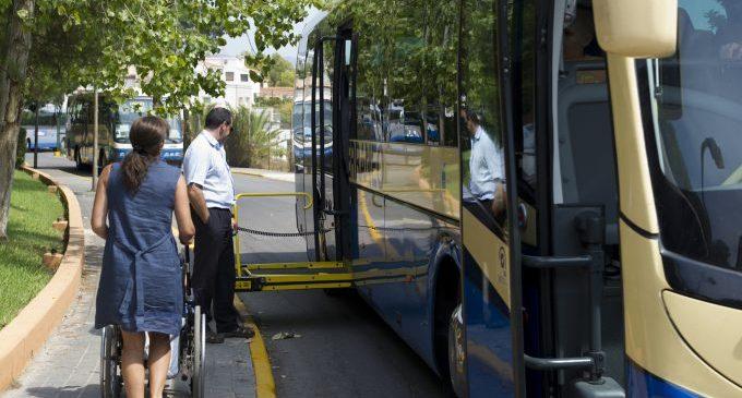 Castelló activa un servicio especial de TRAM y bus durante la Nit de Sant Joan hasta las 6 h