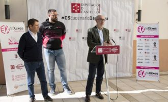 La Diputació impulsa el Triatló de Xilxes com a part de Castelló Escenari Esportiu