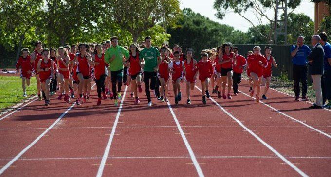La Diputació reforça el seu suport a l'esport base en els municipis de la província amb 100.000 euros d'ajudes