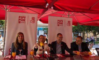 Marco buscarà més finançament europeu per a projectes que continuen transformant Castelló