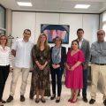 Marco garanteix una cooperació activa entre l'Ajuntament i la Universitat Jaume I