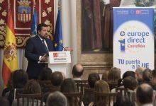 La Diputació consolidarà la seua reputació europeista obrint una nova via de treball amb els països candidats a la UE