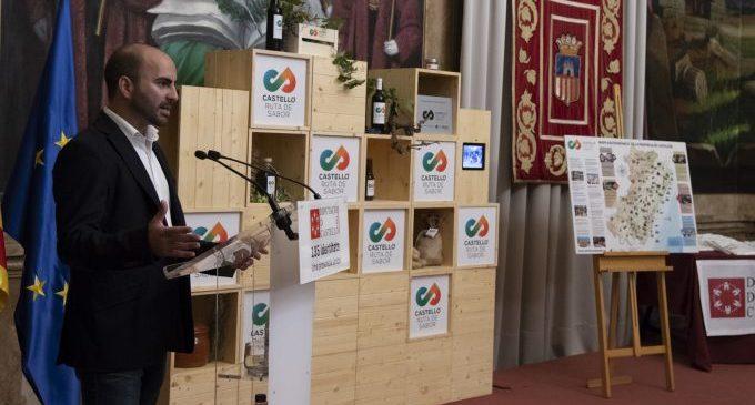 La Diputación implica a los profesionales de la hostelería en su proyecto Castelló Ruta de Sabor