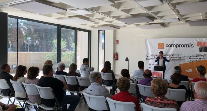Compromís per Alcalà i Alcossebre proposa un pla per a impulsar el turisme tot l'any