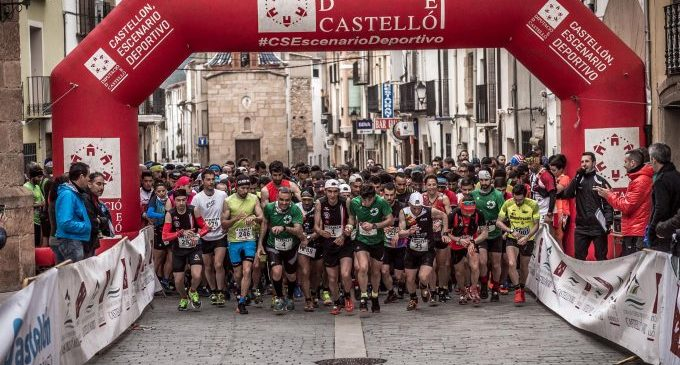 La Diputació dinamitzarà la província amb tres competicions aquest cap de setmana amb 'Castelló Escenari Esportiu'