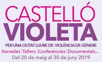'Castelló Violeta' presenta una programació per conscienciar sobre la igualtat de gènere