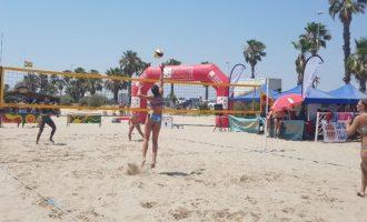 La Diputació dinamitzarà la província amb huit competicions aquest cap de setmana amb 'Castelló Escenari Esportiu'