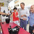 La Diputació impulsa la VII Fira del Vi de Les Useres com a reclam turístic a través de Castelló Ruta de Sabor