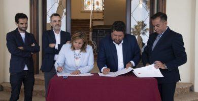 Diputació i Ajuntament de Benicàssim llancen FIB Pro Startup per a potència talent i innovació en torn a la indústria musical