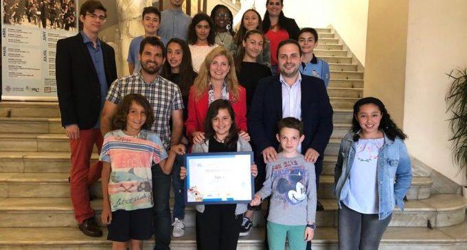 El Consell de la Infància i l'Adolescència llança les seues propostes per a una ciutat més solidària, integradora i igualitària