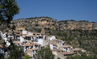 La Diputación mantendrá también este año el transporte regular de viajeros de Vallibona a Morella como parte de #Repoblem