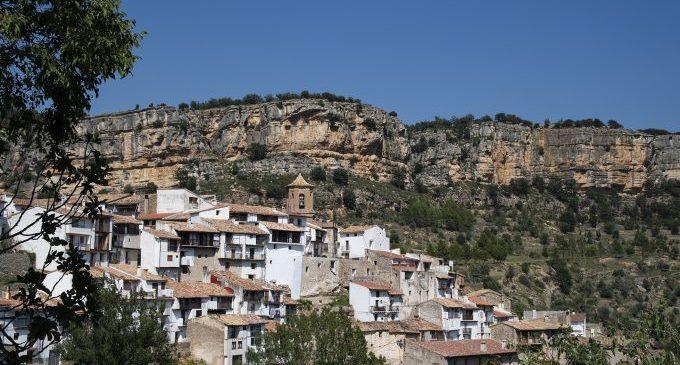 La Diputació mantindrà també aquest any el transport regular de viatgers de Vallibona a Morella com a part de #Repoblem