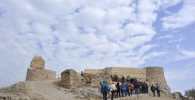 """Coneix la història del Castell Vell amb """"El Castell Contat"""", a partir del 30 de juny"""
