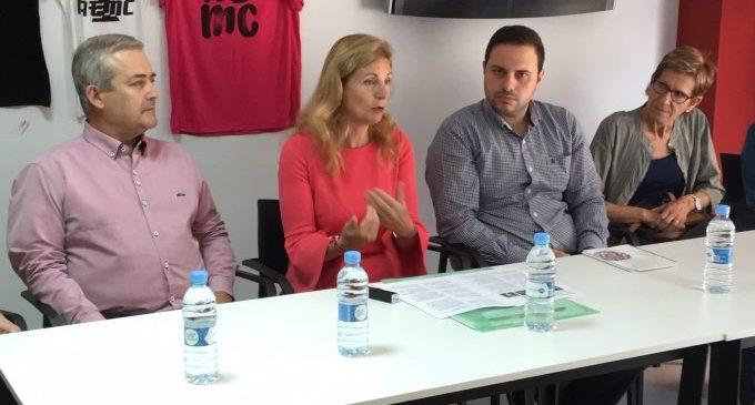 Marco presenta una xarxa de centres d'atenció especialitzada a Castelló