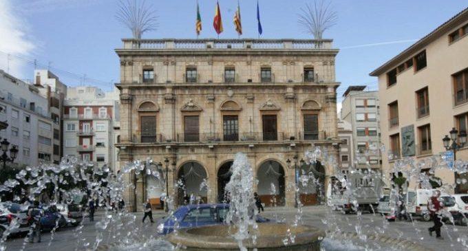 Castelló adapta els contractes públics a l'estat d'alarma i a la gestió de la crisi del Covid-19