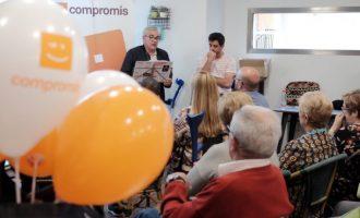 Hèctor Ramos (Compromís): 'Tenim el millor projecte de poble per a Borriol'