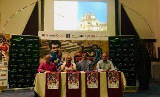 Castelló presenta el Torneig Internacional Boxam que rep aquesta setmana a les figures internacionals de la boxa