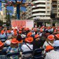 """Garcia: """"Només Compromís som la garantia de seguir transformant Castelló amb polítiques progressistes"""""""