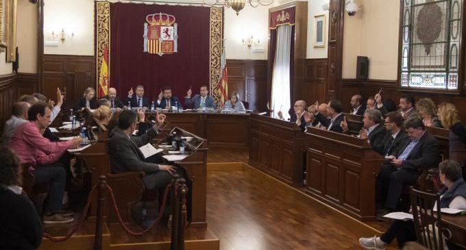 La Diputació tanca la legislatura pagant als seus més de 3.000 proveedors en el temps rècord d'apenes 6 dies